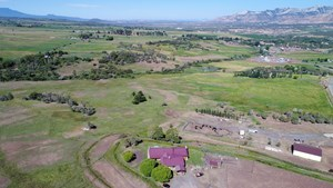 HORSE PROPERTY FOR SALE IN CO WITH HOME