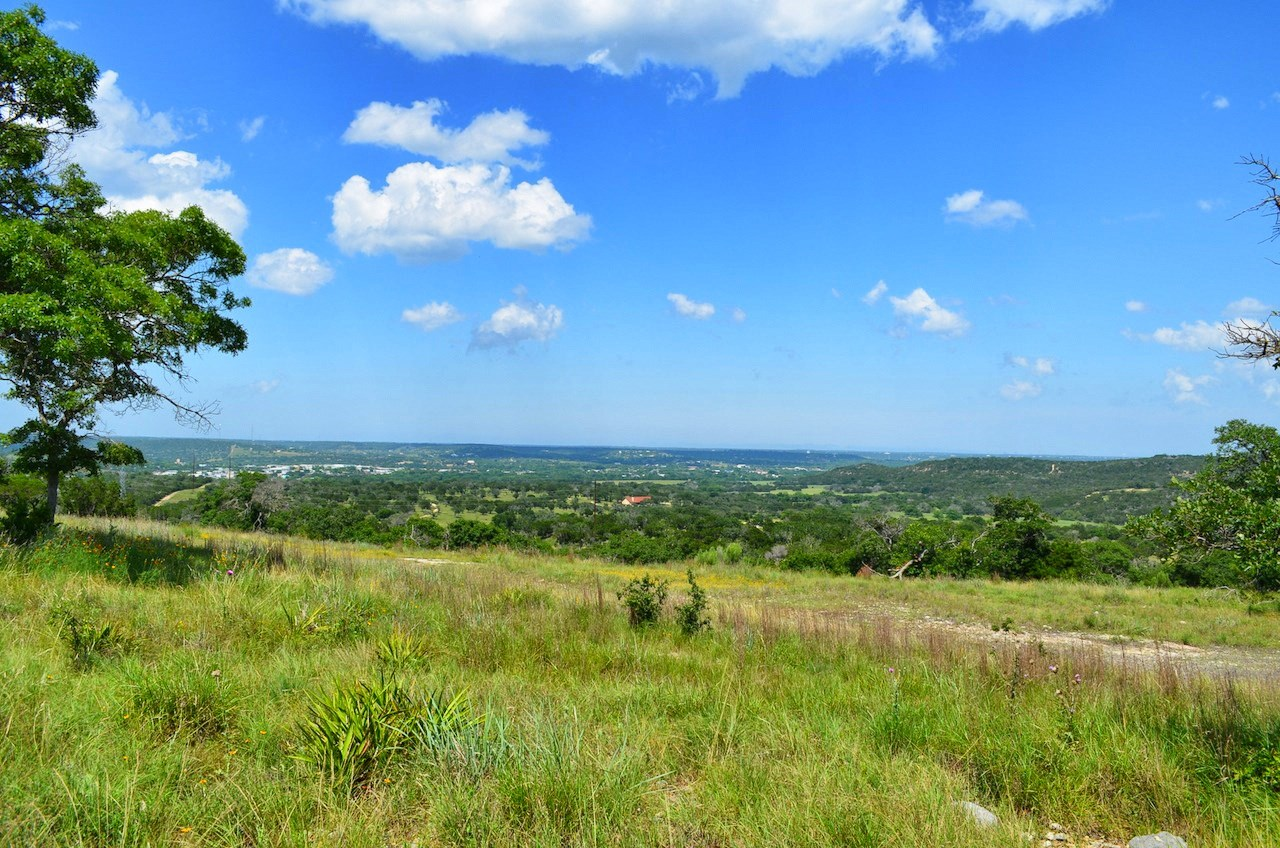Hill Country Property For Sale - Kerrville TX - Views