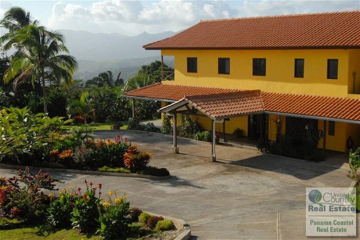 B&B House for Sale in PANAMA