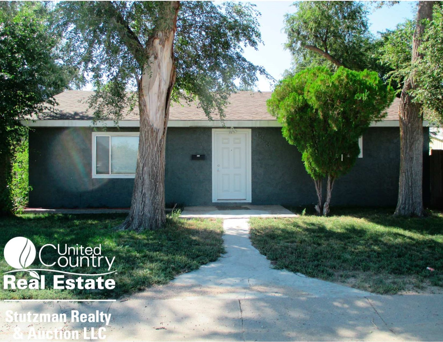 WELL MAINTAINED HOME FOR SALE IN GRANT COUNTY, KANSAS