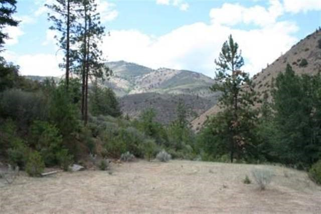 50 Acres for Sale on Klamath