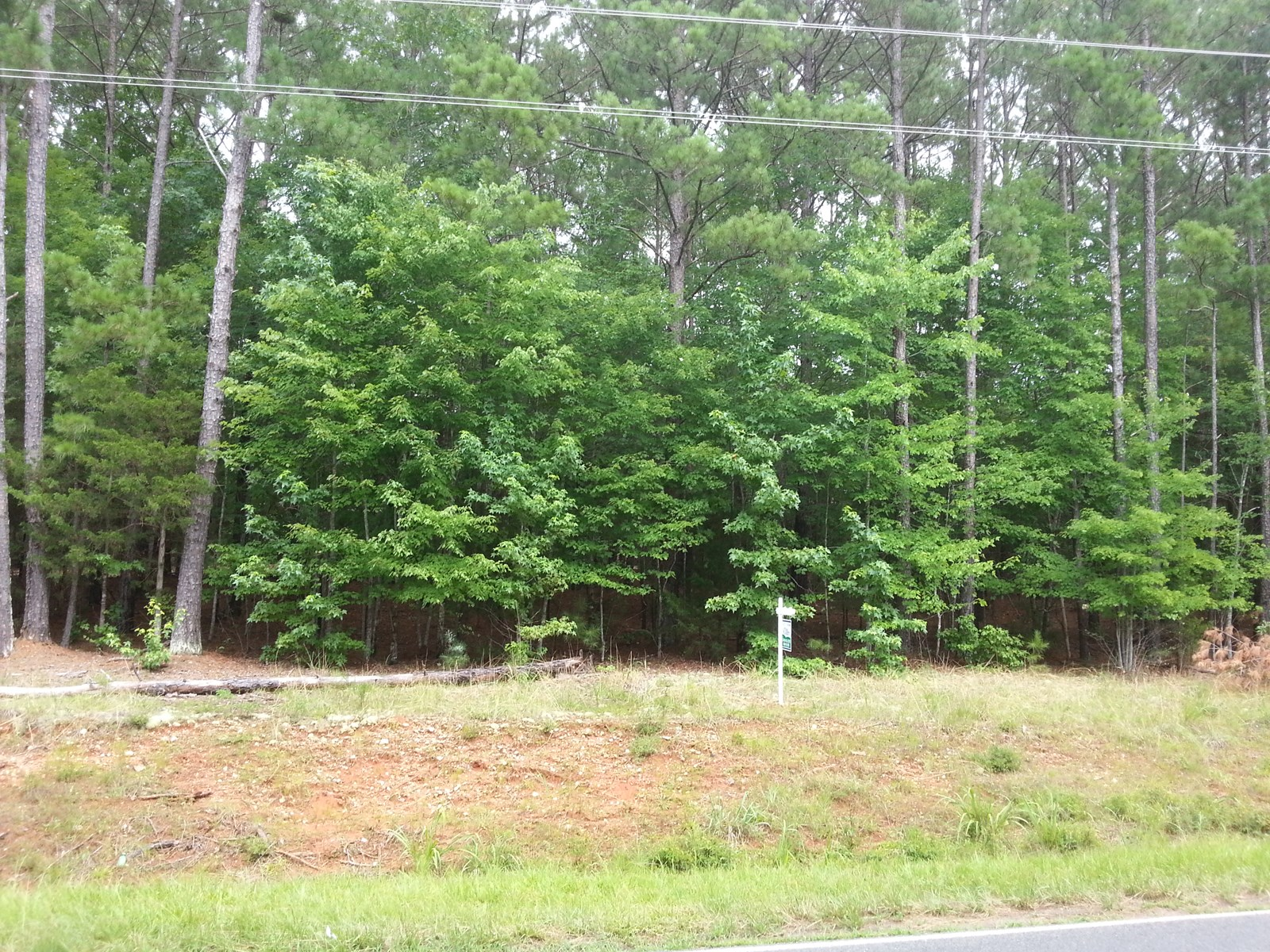 LAKE MONTICELLO, SC WOODED BUILDING LOT