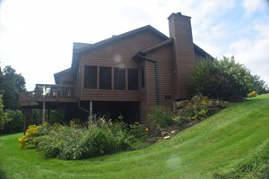 HOME FOR SALE IN GALENA TERRITORY RESORT