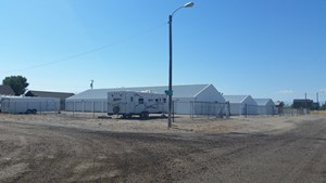 STORAGE UNITS...INCOME PROPERTY IN THREE FORKS, MONTANA