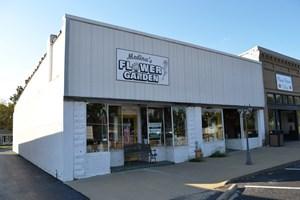 FLORIST FOR SALE - TURN-KEY BUSINESS - DOWNTOWN MEDINA, TN