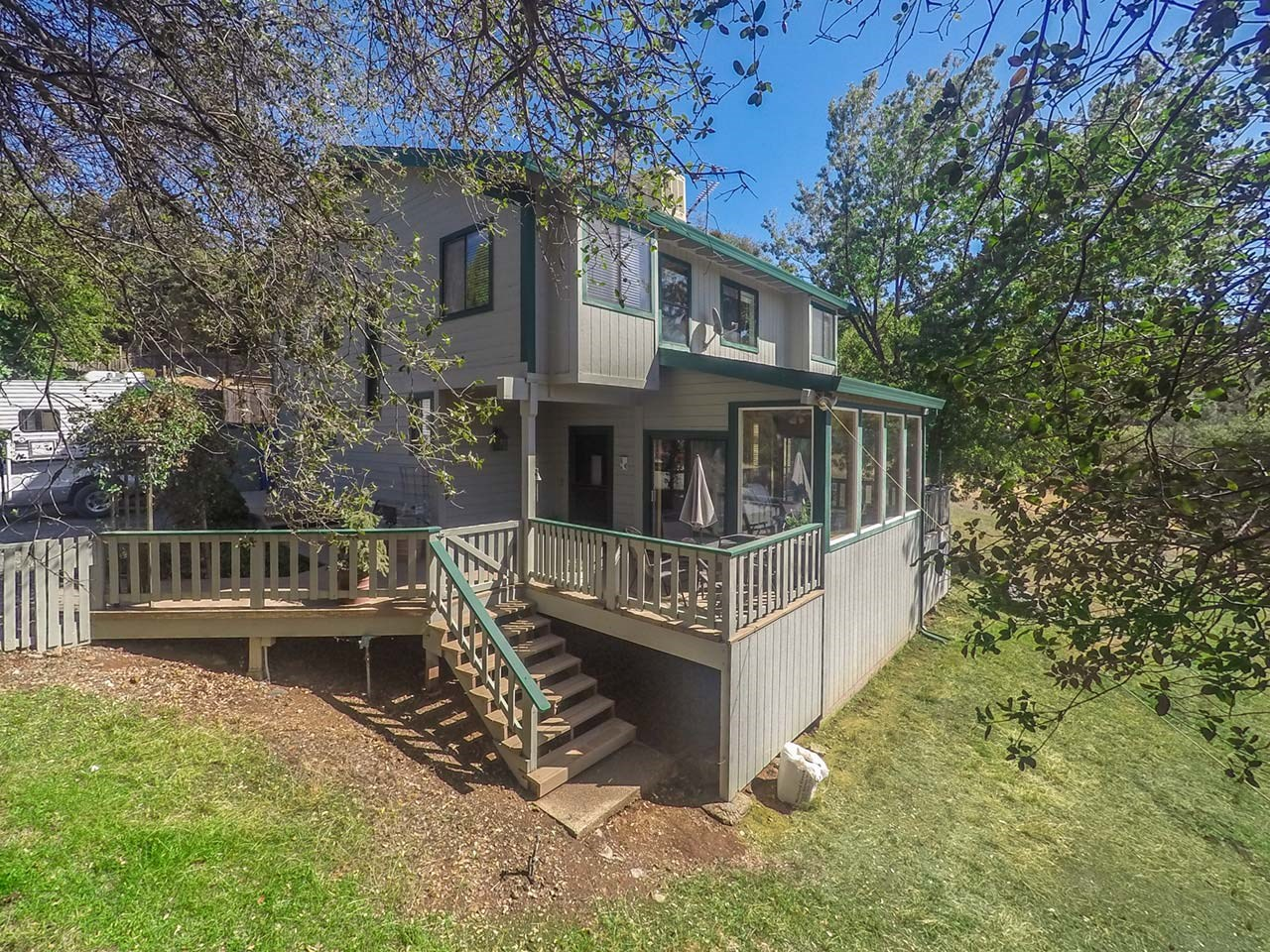 Northern California Home for sale in Grass Valley