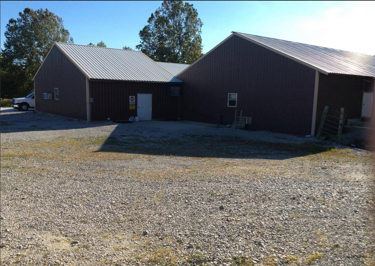 Poultry Farm for sale KY