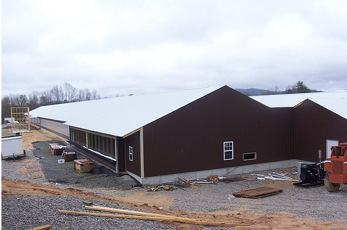 KY Livestock Farm