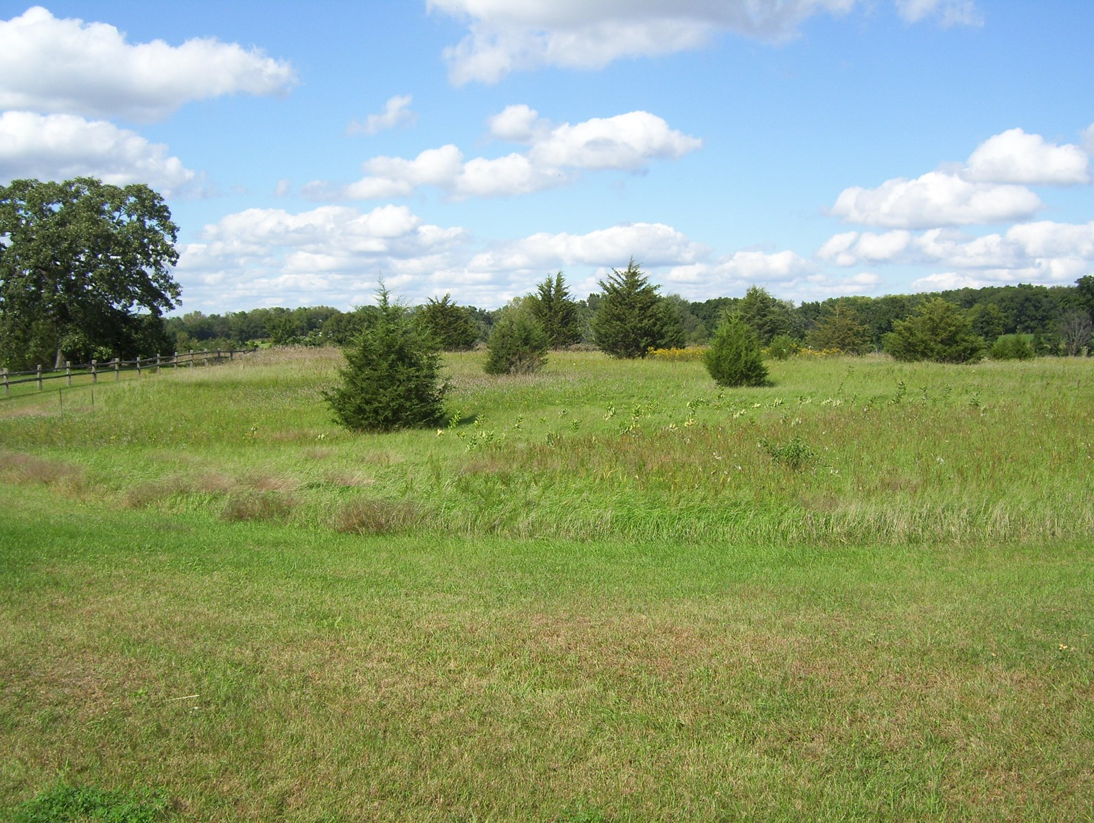 Marquette County, Montello, WI Buildable Country lots,