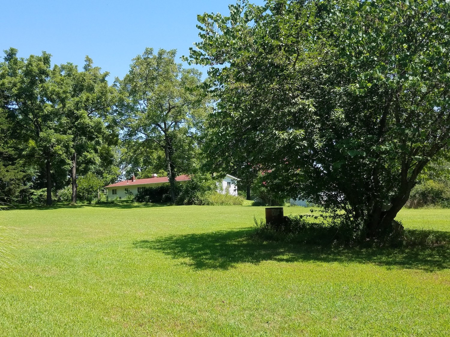 Home on Surveyed Acreage For Sale in Howell County, Missouri