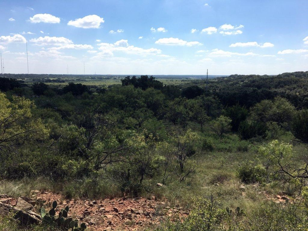 Homesite with Beautiful Views in Central Texas
