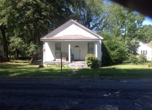 Cute Side Street Cottage
