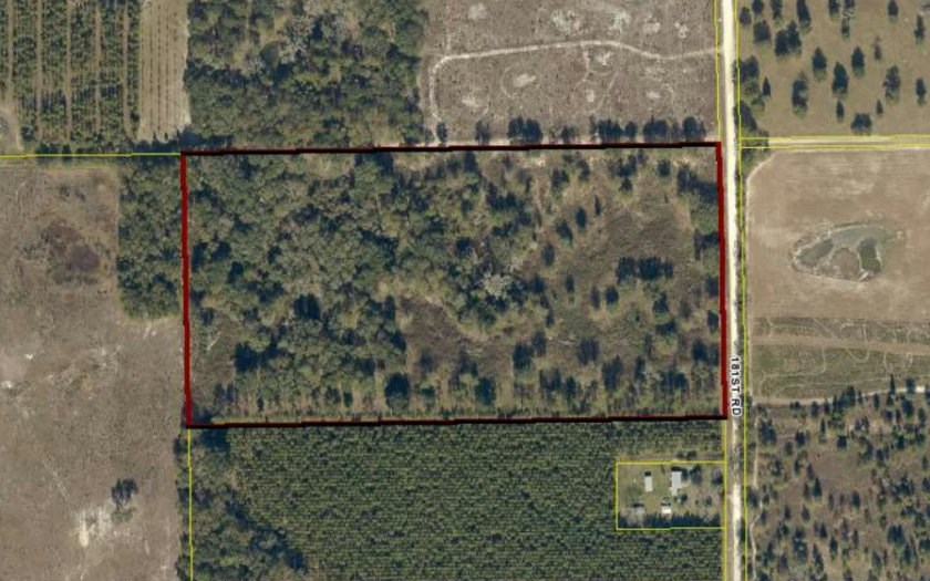 Property For Sale in Live Oak , FL  for $70,000