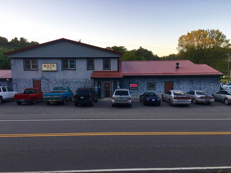 Locally Adored Restaurant & Bar for Sale in Floyd County VA!