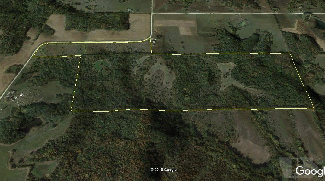 Southeast Iowa Hunting and Farm Ground for Sale