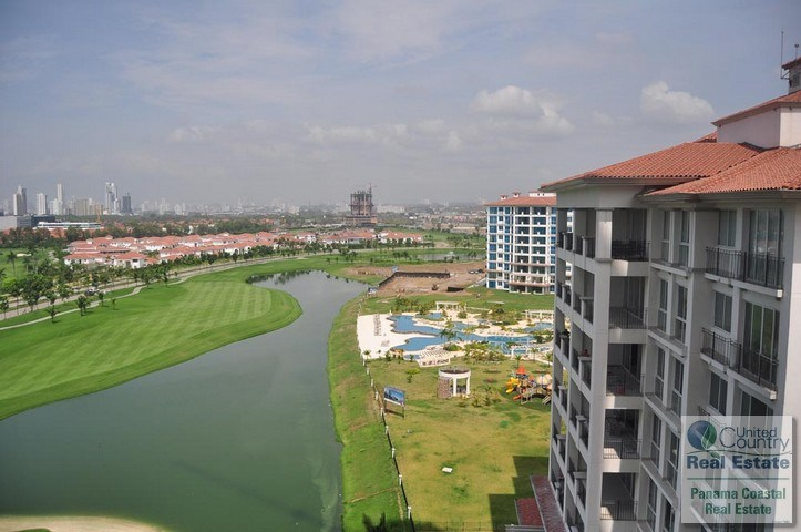 Costa Del Esta Santa Maria Golf Condos For Sale