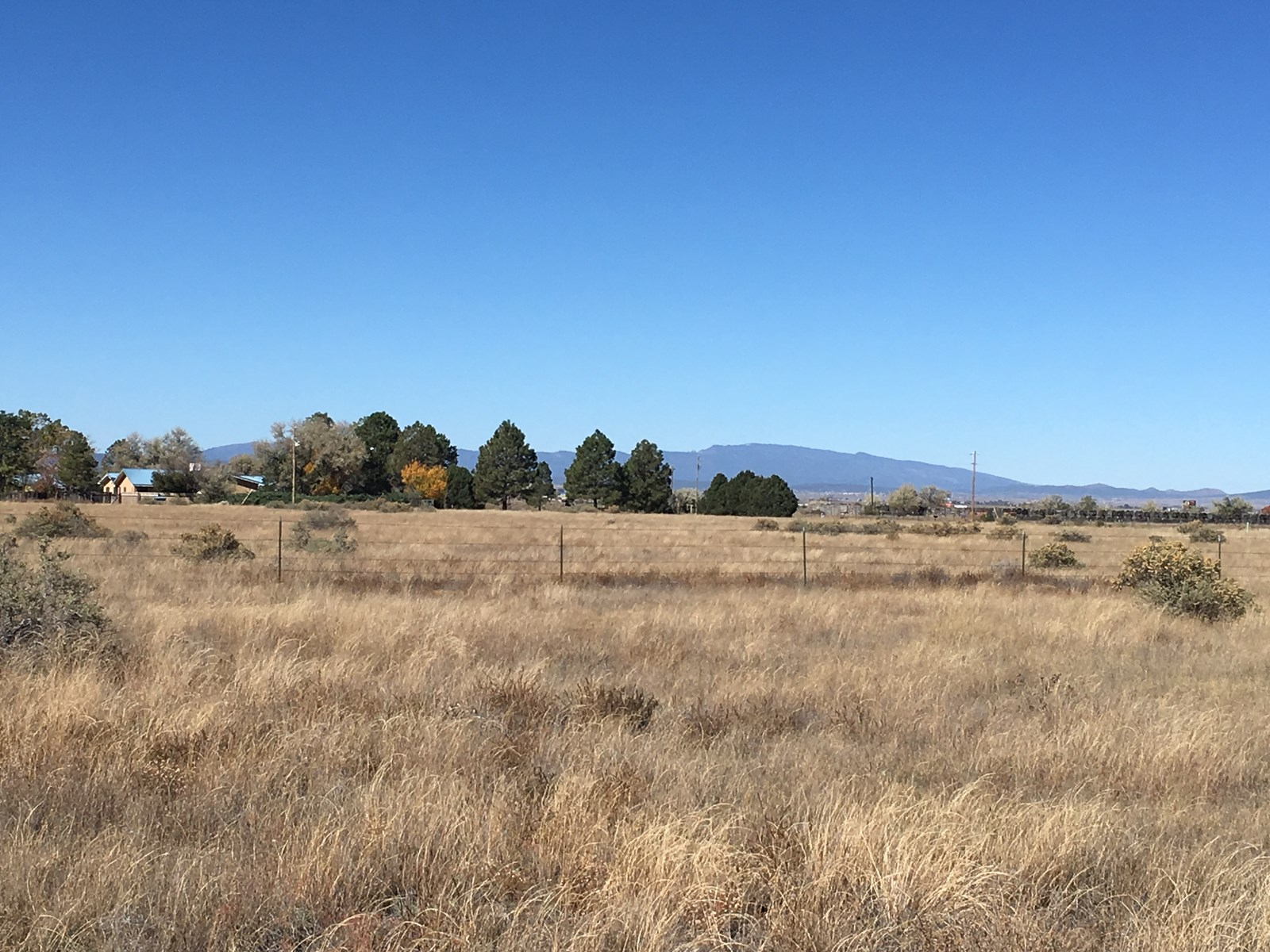 For Sale Vacant Residential Lot Torrance County New Mexico