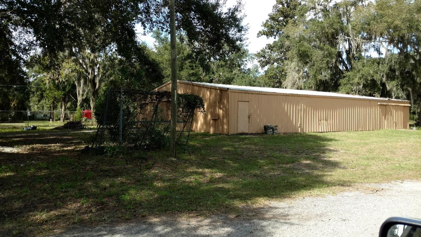 COMMERCIAL LOT FOR SALE IN LAKE CITY, FLORIDA