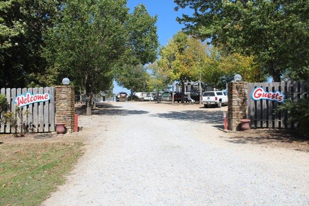 Rv Park, Motel, Cabins & Home For Sale Mountain View Ar