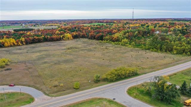 Vacant Land in Central WI For Sale with Buildable Acreage