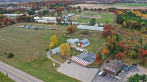 COMMERCIAL PROPERTY FOR SALE AMHERST, WI
