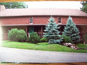 LODGE, BED & BREAKFAST, VACATION HOME, OR A FAMILY HOME