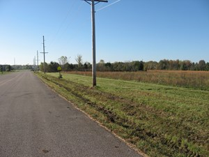 VACANT COMMERCIAL LAND FOR SALE INSIDE ST. JAMES MO