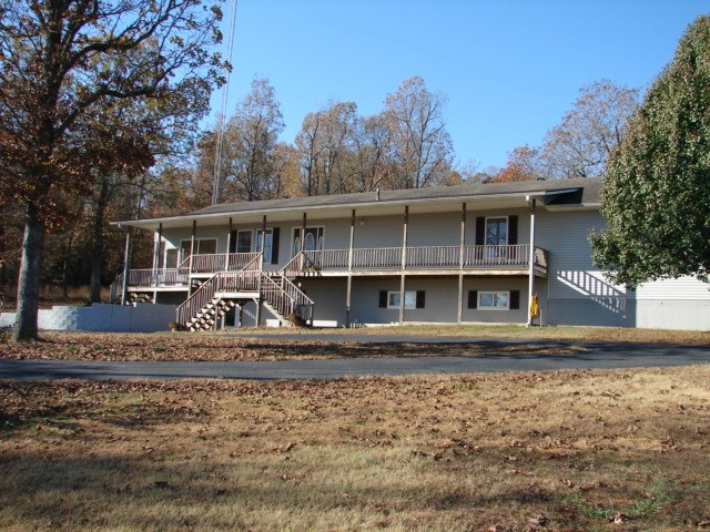 Home For Sale near Strawberry River in Salem, Arkansas