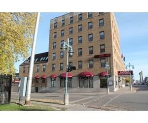 Northern Michigan Hotel for Sale - Ojibway Ramada Plaza
