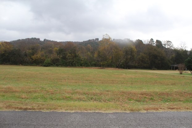 INTERIOR BUILDING LOT IN WHITE RIVER SUBDIVISION