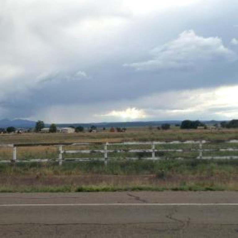 Country Home Lot For Sale  Torrance County Near Moriarty NM