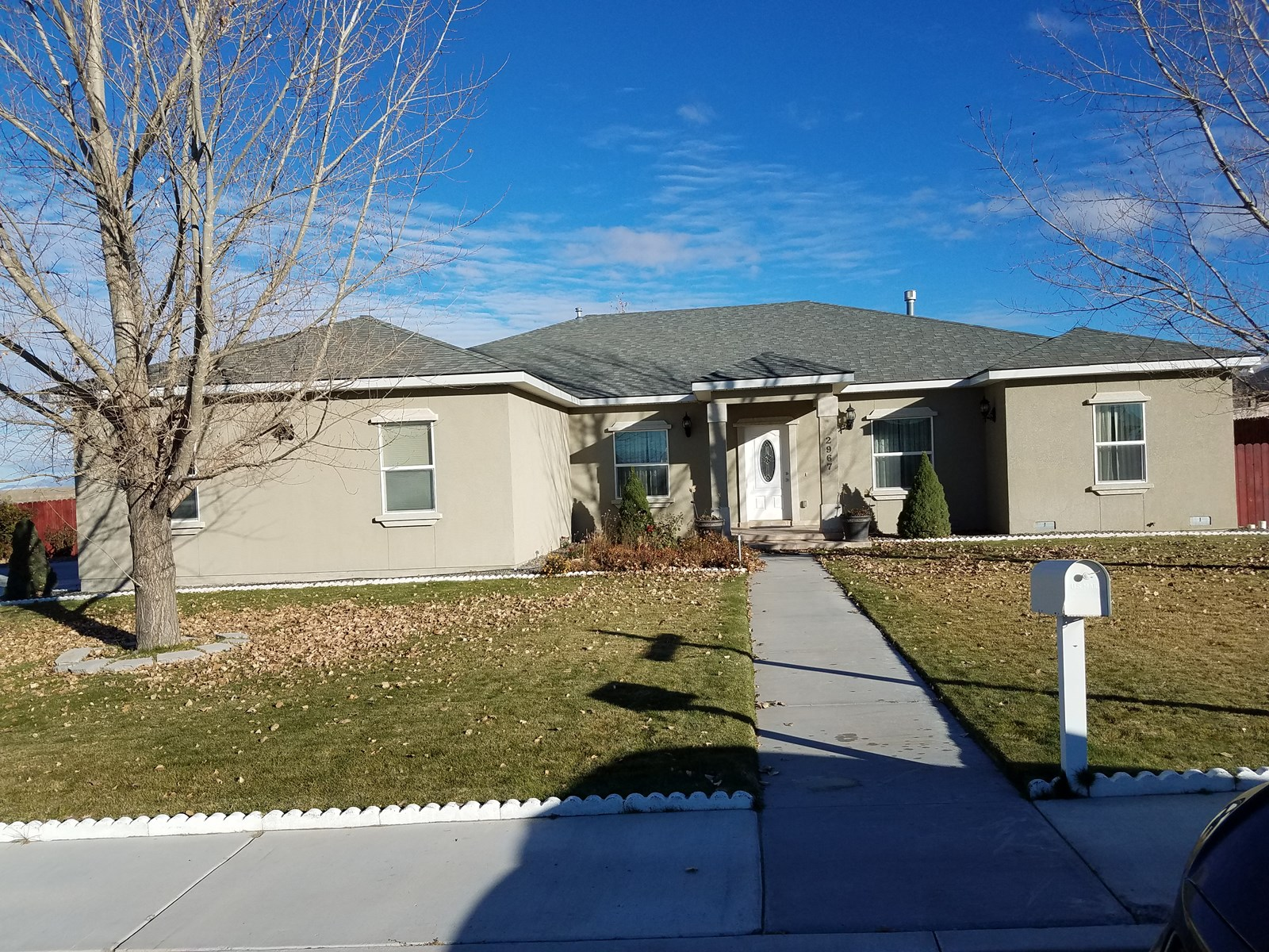 Executive Home on Large Lot, Winnemucca Nevada near Schools