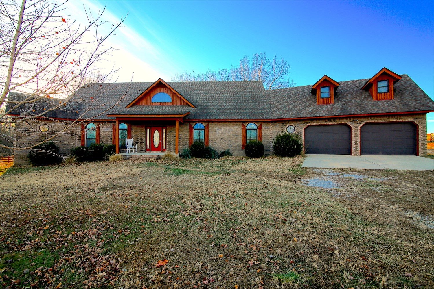 Working Cattle Ranch in Southern Missouri / Ozarks For Sale
