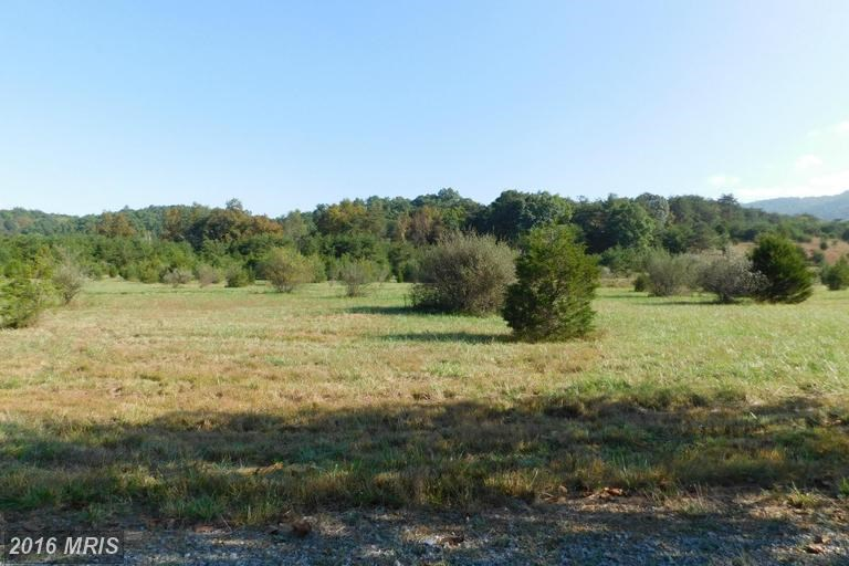 Land For Sale - Augusta, WV - Hampshire County