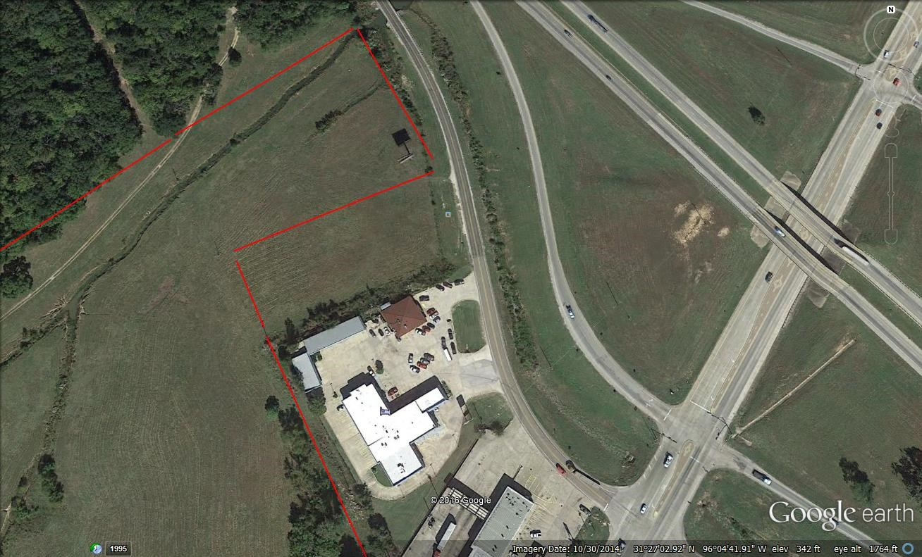 For Sale: Commercial/Retail Property - Buffalo, TX