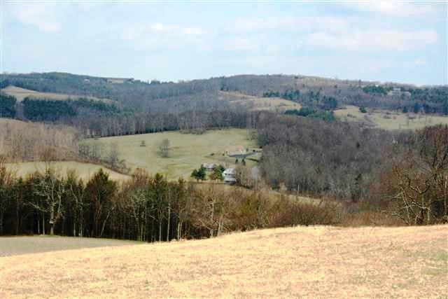 LAND LOCATED IN PATRICK COUNTY AND FLOYD COUNTY, VIRGINIA
