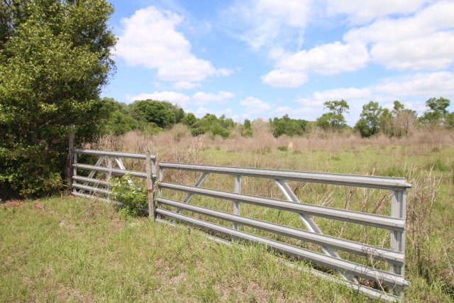 6 Acre lot right outside of town! Perfect location for your