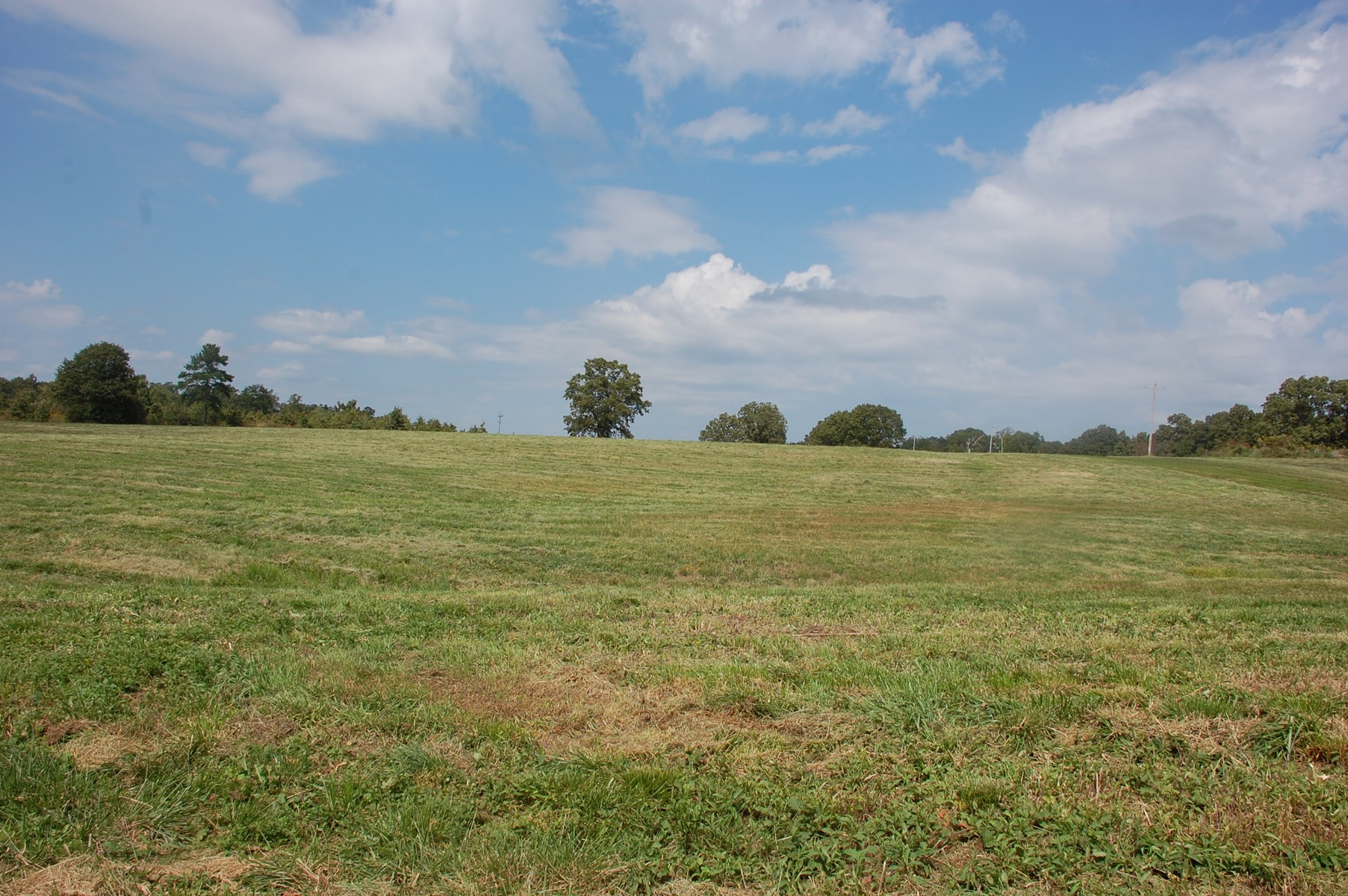 FOR SALE NEAR WEST PLAINS, MO - OAK ESTATES RESIDENTIAL LOTS