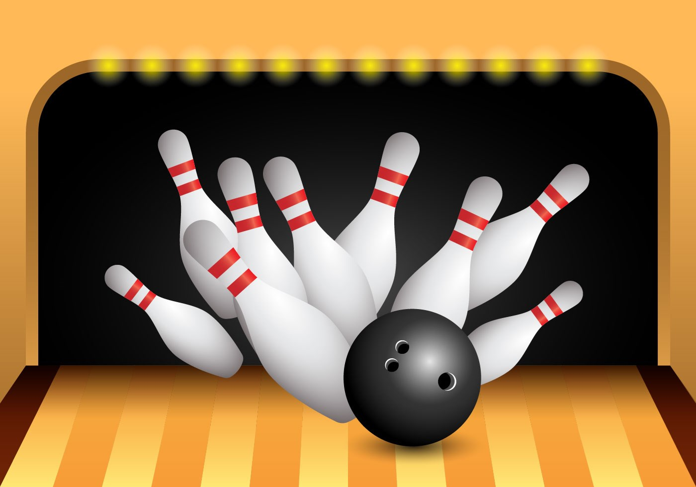 Bowling Center in Central Texas for Sale
