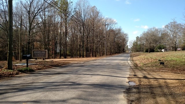 Land For Sale- Blackjack Rd. Starkville, MS