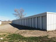 Turn key storage business with plenty of room to grow in NM.