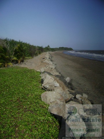 Finca Amazonia Albina Grande Panama Beachfront Homes 4 sale