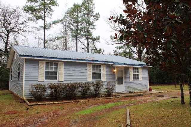 Home for Sale in Chatawa MS Area Near MS/LA State Line