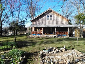 CABINS FOR SALE IN THE OZARK MOUNTAINS!