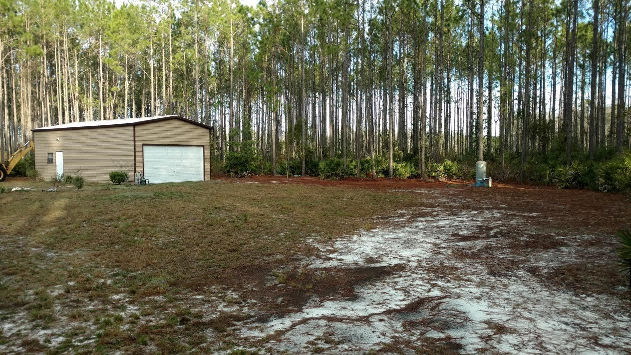 LAND FOR SALE IN WHITE SPRINGS, FLORIDA