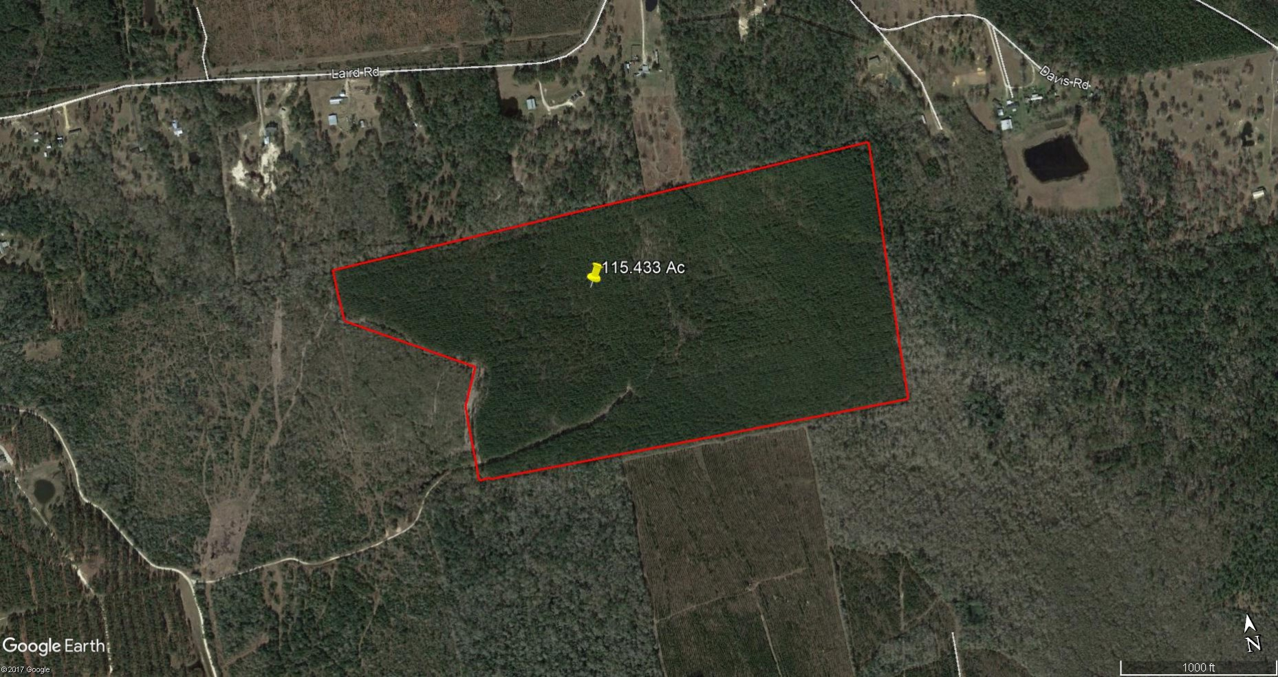 TIMBER HUNTING RECREATION LAND FOR SALE HARDIN COUNTY TEXAS