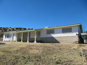 SW NM HOME IN MINING DISTRICT NEAR SILVER CITY NM