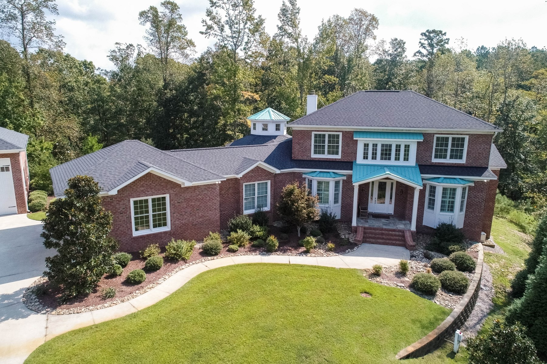 Luxury Golfcourse Home for sale, Eastern NC