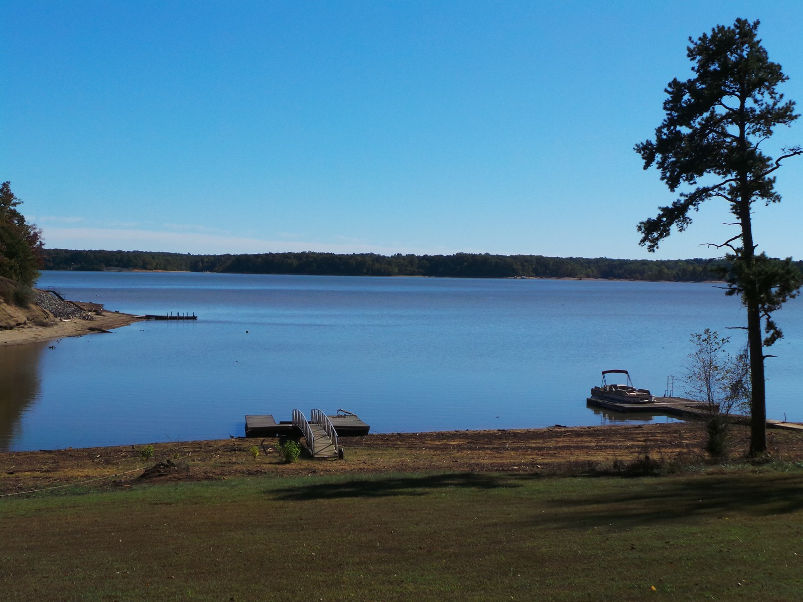 Grand View On Buggs Island Lake, VA