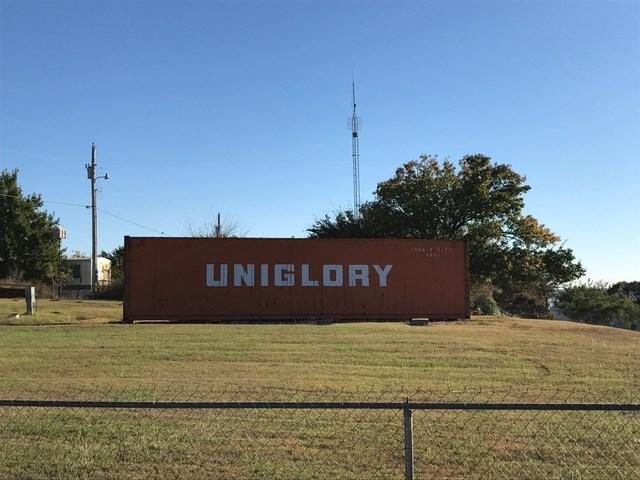 Foss Lake Estates Building Lot for Sale Oklahoma
